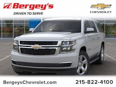 2019 Chevrolet Suburban 4WD  1500 LS SUV