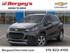 2019 Chevrolet Trax FWD  LT SUV