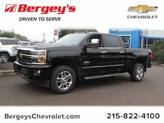new  2019 Chevrolet Silverado 2500HD 4WD Crew CAB 153.7 High Country Truck Crew Cab 1GC1KUEY6KF143247 1180P for sale in Philadelphia