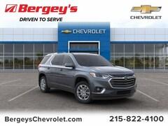 new  2019 Chevrolet Traverse FWD  LT Cloth W/1 SUV 1GNERGKW3KJ272262 1835P for sale in Philadelphia