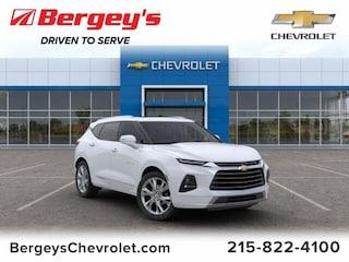New 2019 Chevrolet Blazer AWD  Premier SUV 3GNKBKRS5KS625533 1820P for sale near Lansdale