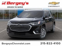 2019 Chevrolet Traverse AWD 1LT Cloth SUV