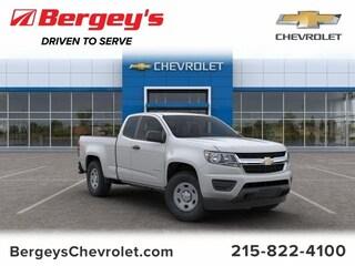 Commercial 2019 Chevrolet Colorado 2WD EXT CAB 128.3 W Truck Extended Cab 1GCHSBEN3K1299106 1954P in Souderton