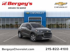 new  2019 Chevrolet Trax FWD  LT SUV for sale in Philadelphia