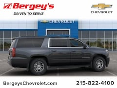 2019 Chevrolet Suburban 4WD 1/2 TON LT SUV
