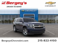 2019 Chevrolet Tahoe 4WD  LS SUV
