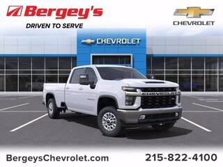 Commercial 2022 Chevrolet Silverado 2500HD 2WD Crew CAB LT Truck Crew Cab 1GC4WNE7XNF114711 1035S in Souderton