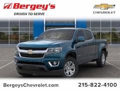 2019 Chevrolet Colorado 4WD Crew Long BOX LT Truck Crew Cab