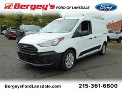2020 Ford Transit Connect VAN XL LWB W/Rear Symmet Van Cargo Van
