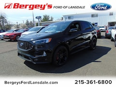 New 2019 Ford Edge ST AWD SUV for sale in Lansdale