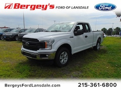 2019 Ford F-150 2WD Supercab 6.5 BO Truck SuperCab Styleside