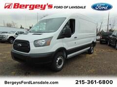 2019 Ford Transit VAN T-250 148 MED RF 90 Van Medium Roof Cargo Van