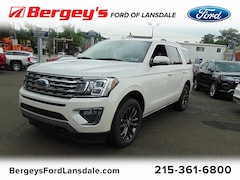 New 2019 Ford Expedition Limited 4X4 SUV for sale in Lansdale