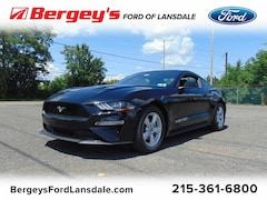 New 2019 Ford Mustang Ecoboost Fastback Coupe for sale in Lansdale