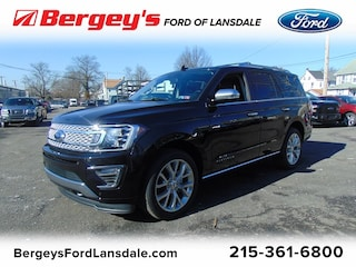 2019 Ford Expedition Platinum 4X4 SUV
