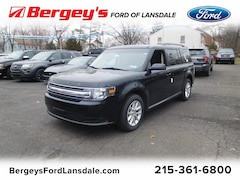 New 2018 Ford Flex SE FWD SUV 2FMGK5B86JBA15669 5745T for sale in Lansdale