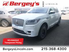 New 2019 Lincoln Navigator Black Label L SUV 5LMJJ3TT1KEL19768 BL6970 near Pottstown