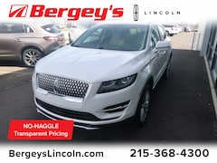 New 2019 Lincoln MKC Standard Crossover 5LMCJ1D96KUL51783 L6997 for sale in Philadelphia