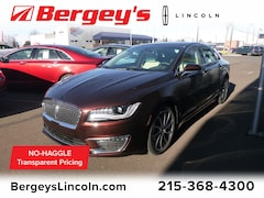 New 2019 Lincoln MKZ Hybrid Reserve I Car for sale in Philadelphia
