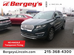 2019 Lincoln MKC 2.0T AWD RESERVE w/ CLIMATE PKG SUV