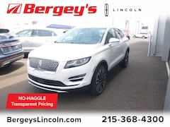 2019 Lincoln MKC 2.3L AWD Reserve w/ Technology & Climate Pkg SUV