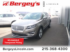 2019 Lincoln MKC 2.0T AWD Reserve w/ Technology & Climate Pkg Truck