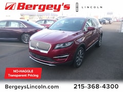 2019 Lincoln MKC 2.0T AWD RESERVE w/ PANORAMIC ROOF & NAV Station Wagon