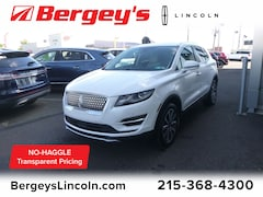 2019 Lincoln MKC 2.3T AWD Reserve w/ Technology & Climate Pkg SUV