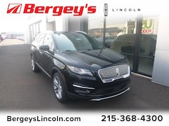 2019 Lincoln MKC 2.0T AWD RESERVE w/ CLIMATE PKG - DEMO! SAVE!