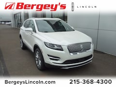 2019 Lincoln MKC 2.0T AWD SELECT w/ SELECT PLUS & CLIMATE PKG SUV