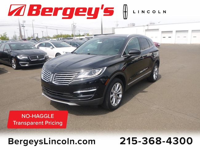 Used 2016 Lincoln MKC 2.0T AWD Select w/ Heated Seats  SUV Philadelphia