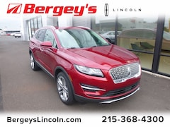 2019 Lincoln MKC DEMO! SAVE! 2.3T AWD RESERVE w/ CLIMATE PKG