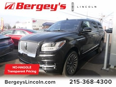 2019 Lincoln Navigator L 3.5L EcoBoost 4WD RESERVE w/ PERFECT POSITION SEAT Truck