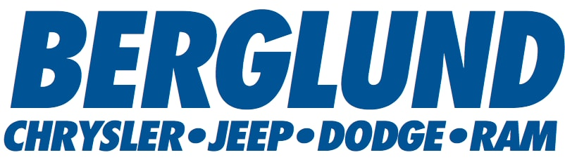 Berglund Chrysler Jeep Dodge RAM FIAT