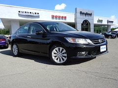 2015 Honda Accord Touring Touring  Sedan