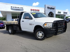 2015 Ram Chassis 3500 SLT 4x4 Tradesman  Regular Cab 143.5 in. WB Chassis