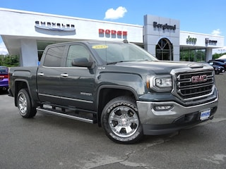 Used 2017 GMC Sierra 1500 For Sale in Lynchburg, VA