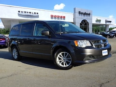 2015 Dodge Grand Caravan SXT SXT  Mini-Van