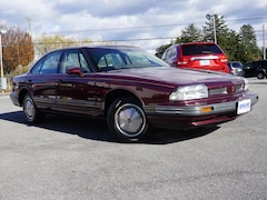 1992 Oldsmobile Eighty-Eight Royale Base Sedan
