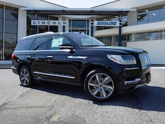2019 Lincoln Navigator Reserve 4x4 4x4 Reserve  SUV