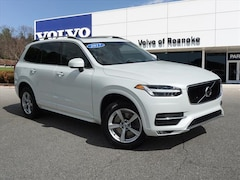 Certified Pre Owned 2017 Volvo XC90 T5 Momentum SUV YV4102XK5H1116644 for Sale in Roanoke