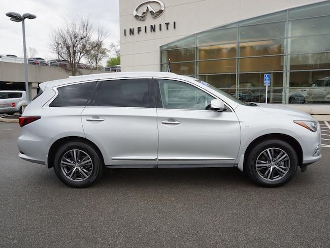 2018 INFINITI QX60 Base AWD  SUV