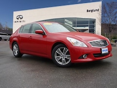 2013 INFINITI G37 Sedan Journey Rear-Wheel Drive Sedan Journey  Sedan