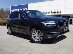 Certified Pre Owned 2016 Volvo XC90 T6 Momentum SUV YV4A22PKXG1035034 for Sale in Roanoke