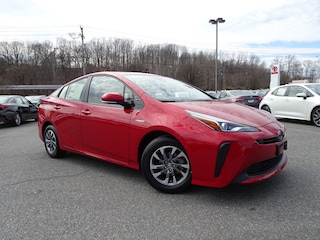 New 2019 Toyota Prius XLE Front-Wheel Drive Hatchback XLE  Hatchback