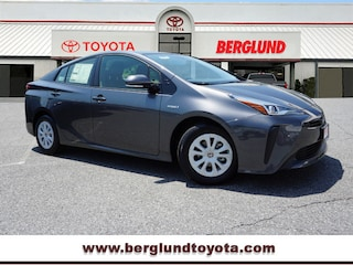 New 2019 Toyota Prius LE LE  Hatchback