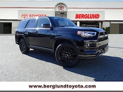 2019 Toyota 4Runner Limited Night Shade AWD Limited Night Shade  SUV
