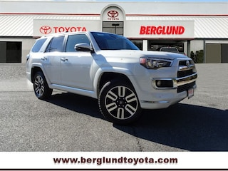 New 2019 Toyota 4Runner Limited AWD Limited  SUV