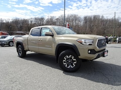 2019 Toyota Tacoma TRD Off-Road 4x4 TRD Off-Road  Double Cab 6.1 ft LB