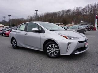 New 2019 Toyota Prius XLE AWD-e AWD XLE-e  Hatchback